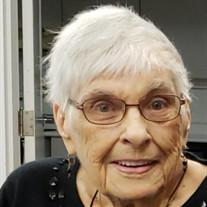 Freda Marion Gollop
