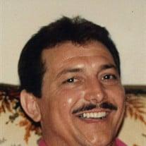 Billy Lee Hicks Sr.