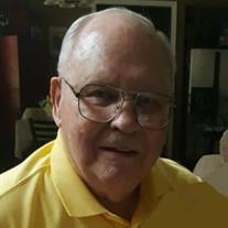 Fred W. Germer