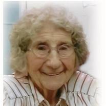 Josephine C. Stewart