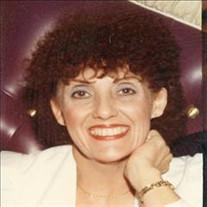 Patsy Ann Herring