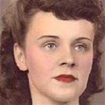 Marie F. Tobler