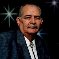 Pastor Abel C. Balderas