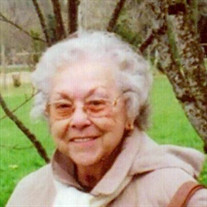 Esther P. Jarvis