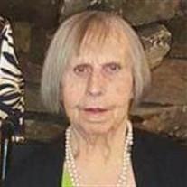 Ms Hazel Marie Emory