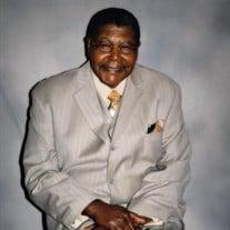 Mr. Eugene Terrell