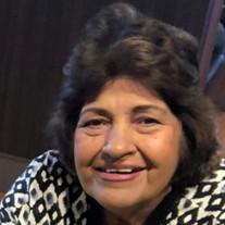 Ida  Gonzales  Ramos