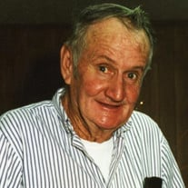 Earl Stricklin