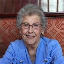 Marjorie Grace Elaine Groves