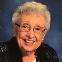 Betty A. Moyer