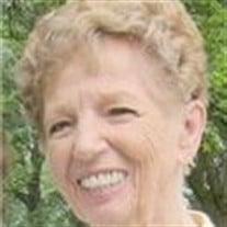 Pauline Smith Stricker Wyss