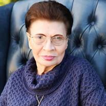 Shirley Hunkeapillar