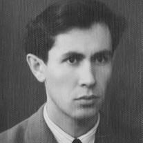 Mykhailo Dudnyk