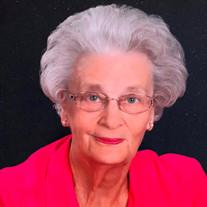 Patsy DeLoach Quattlebaum