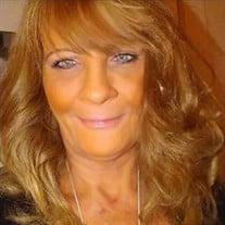 Janet Sue Ellis