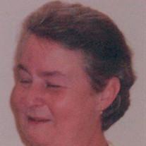 Rebecca L. Randolph