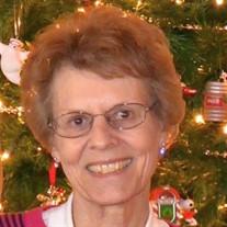 Sharon K. Wyn
