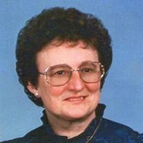 Mary A. Burkey