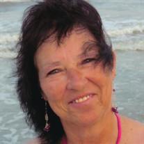 Mrs. Elizabeth Diane Davis