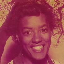 Ms. Janet Marie Rosette