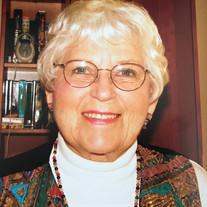 Helen M. LaCroix