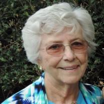 Carol Ione Larson Arnold