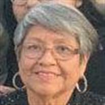 Ellen Mae Allison