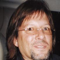 Tony Joseph Guidry