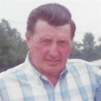 Billy Medley
