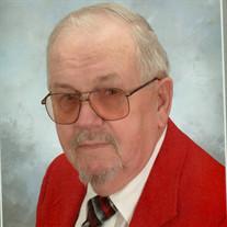 Voigt Wagoner (V.W.) Cobb Jr.