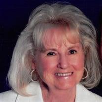 Patsy Jean Hannaford