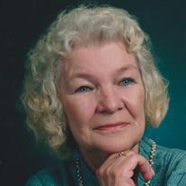 Doris Irene Meyer
