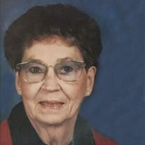 Annie Ruth Page