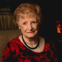 Elizabeth Joyce Hendricks