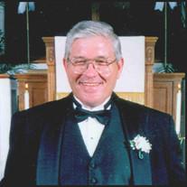 Mr. Tommy Allen Thomas