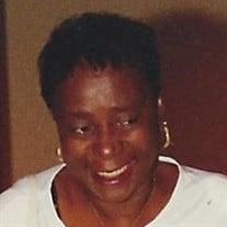 Ms. Edna Mae Valliere