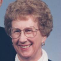 Irene A. Thurston