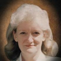 Barbara Jean Ellis
