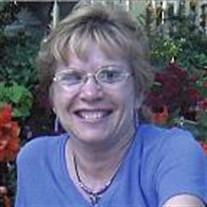 Susan (Hart) Sanders