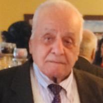 Tony Rizk