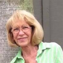 Sandra Lynn Fugate