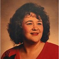 Mary Lou Bonacci- Gill