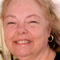 Patricia A. White