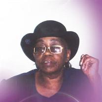 Ms. Paulette Boyd