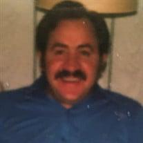 Ray Eugene Arnett
