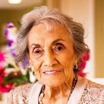 Betty Carmen Sias