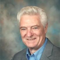 John L Walker