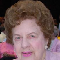Margaret Carla Bergquist