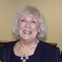 Dr. Betty Jo (BJ) Jones