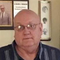 """Roderick """"Rod"""" Wayne Lambert, Sr."""